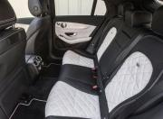 Mercedes Benz GLC Coupe Interior Image 7
