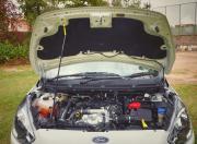 New Ford Figo Engine