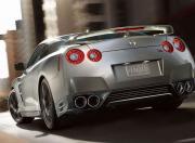 Nissan GT R Image 6