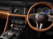 Nissan GT R Image 1