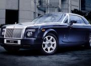 Rolls Royce Phantom Coupe Exterior Image 1