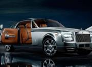 Rolls Royce Phantom Coupe Exterior Image 2