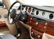 Rolls Royce Phantom Coupe Interior Image 4