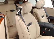 Rolls Royce Phantom Coupe Interior Image 5
