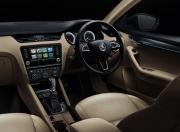 Rolls Royce Phantom VIII Interior Image 1