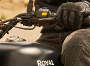 Royal Enfield Classic Stealth Black image 1