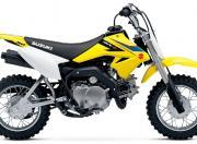 Suzuki DR Z50 image 1
