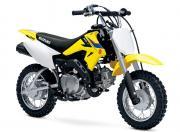 Suzuki DR Z50 image 13