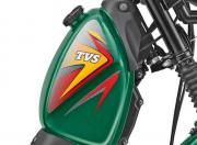 TVS XL 100 Heavy Duty image 3
