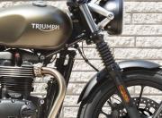 Triumph Street Twin 2019 image 8