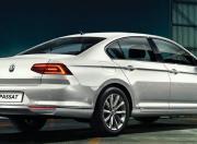 Volkswagen Passat Exterior Image 4