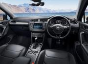 Volkswagen Tiguan Interior Image 3