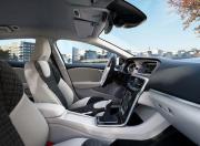 Volvo V40 Interior Image1