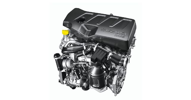 New Maruti Suzuki 1.5-litre DDiS 225 Diesel engine