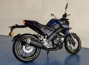 Yamaha MT 15 Image rear