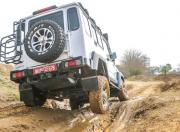 force gurkha xtreme 4x4