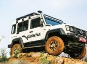 force gurkha xtreme off road