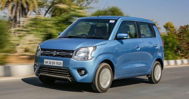 Maruti Suzuki Wagon R Vs Hyundai Santro Vs Tata Tiago Comparison
