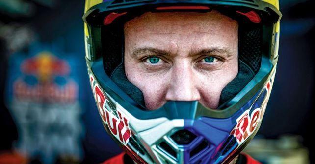 Robbie Maddison Fmx Rider Interview