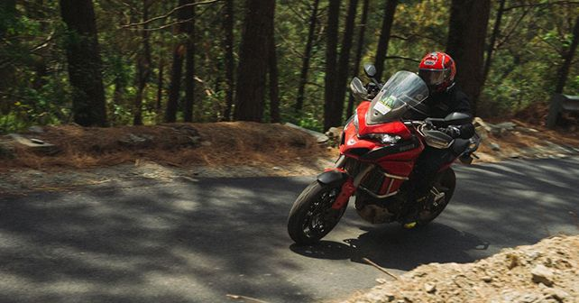 Ducati Discoveries Experience India