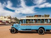 1933 Chevrolet Series M Cartier Concours 2019