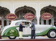 1935 Rolls Royce Phantom II Continental Cartier Concours 2019