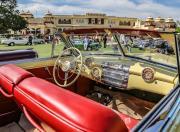 1947 Buick Super 8 Convertible Cartier Concours 2019