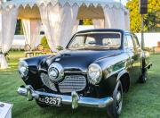 1950 Studebaker Champion Cartier Concours 2019
