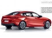 BMW 2 series gran coupe rear1