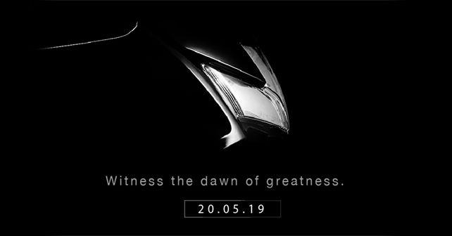 Suzuki Gixxer 250 teaser