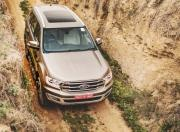 Ford Endeavour off road 3