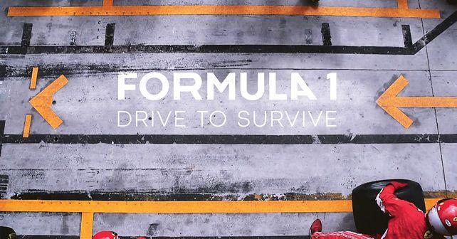 Formula 1 Drive To Survive