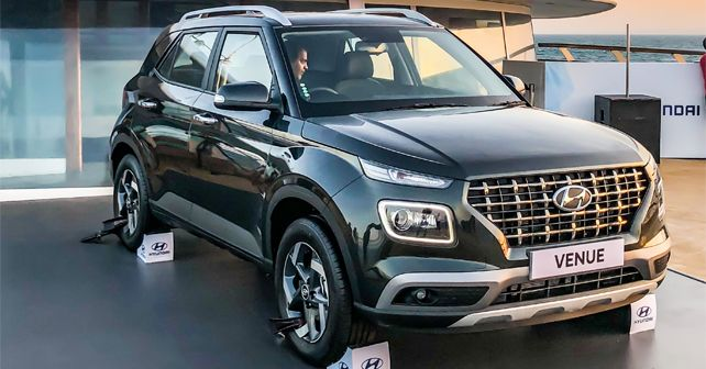 Hyundai Venue Feature Pic
