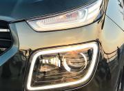 Hyundai Venue headlamp