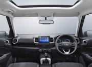 Hyundai Venue interior studio
