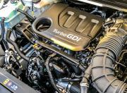 Hyundai Venue turbo petrol engine