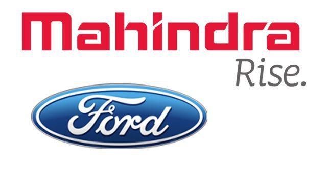 Mahindra Ford Alliance