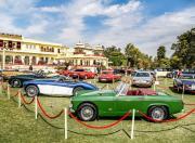 Sports Car Class Cartier Concours 2019