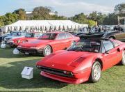 Sports Cars Class Cartier Concours 2019