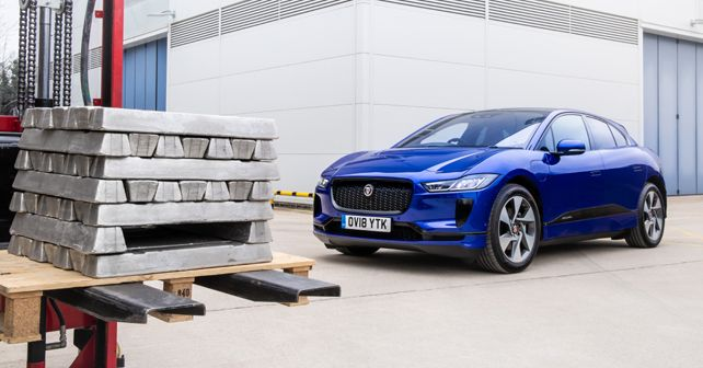 Jaguar REALITY Project I-PACE