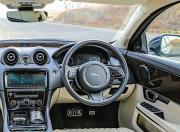 jaguar xj 50 interior