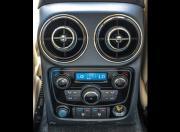 jaguar xj 50 rear HVAC