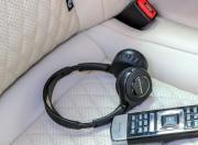 jaguar xj 50 rear seat entertainment package