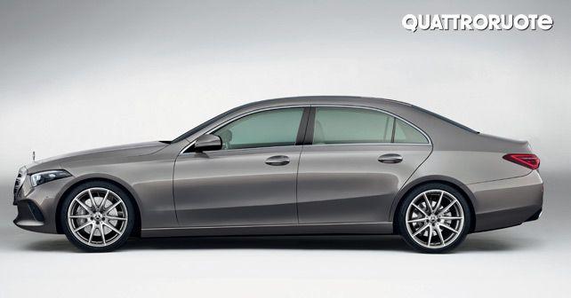 2020 Mercedes-Benz Clase S (W223) 22