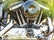 Harley Davidson Forty Eight Special V Twin