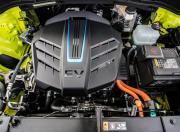 Kia Soul EV electric motor