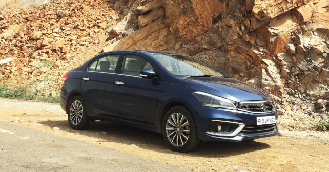 Maruti Suzuki Ciaz Long Term Review May 2019