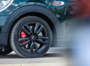 Mini John Cooper Works Wheel Design