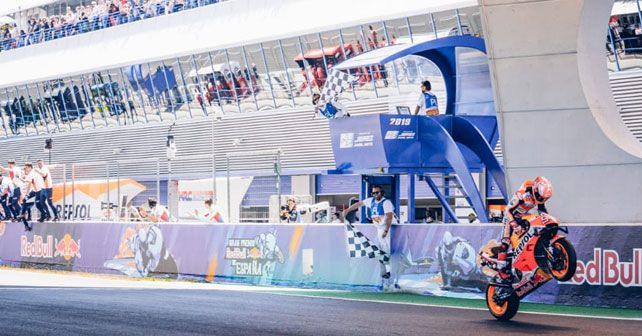 Repsol Honda Spanish Grand Prix
