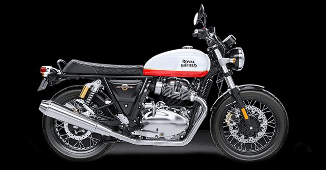 Royal Enfield sued in the US for patent infringement